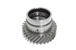 Secondary Shaft Low Gear P7W/RAY for Honda/Acura 5-Speed Automatic Transmissions