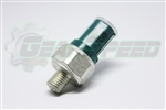 Gearspeed Pressure Switch PRP Green replaces 28600-PRP-004