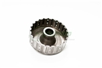 "3rd Clutch Drum ""24 Tooth"" For the 5-Speed Automatics"