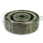 "3rd Clutch Drum Complete ""20 Tooth"" For the 5-Speed Automatics"