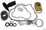 Master Gearspeed Overhaul Kit: 2003-2005 Honda Accord V6 Small Drum (BAYA,MAYA)