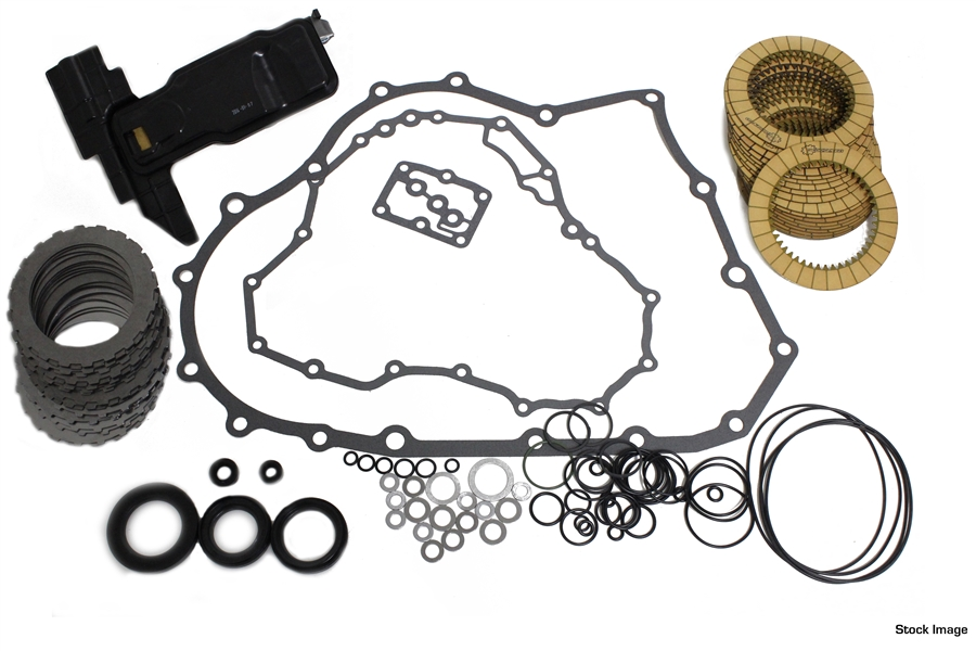 Master Kit Gearspeed Overhaul Kit: 2004 2005 Acura TL, 2003 2007 Honda  Accord V6 Large 3rd ...