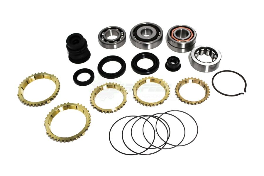 Kbs A J Bs on Acura Manual Transmission Rebuild Kits