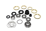 Bearing, Seal & Brass Synchro Kit for the Civic D15 35mm (White Speedo Gear)