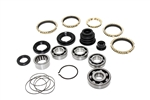 Bearing, Seal & Carbon Moly Synchro Kit for the Civic D15 35mm (White Speedo Gear)