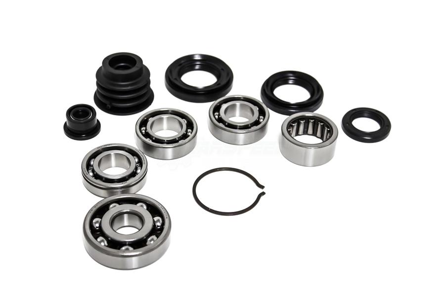 Bearing & Seal Kit D16 89-00 Honda Civic (Black Speedo Gear)