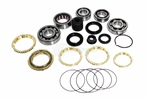 Bearing, Seal & Brass Synchro Kit for the H22 Prelude