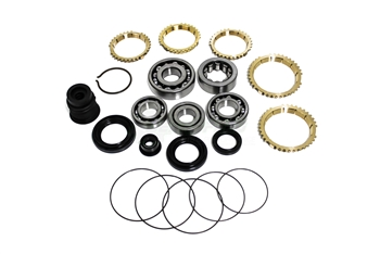 Bearing & Seal Kit for the Integra LS, GSR, Type R & CIVIC SI
