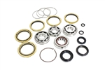 K-Series Bearing, Seal & Carbon Fiber Synchro Kit - W2M5