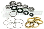 Bearing, Seal, Brass Synchro and Spring Set SLW