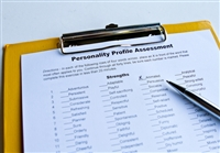 Personality Administration and Report