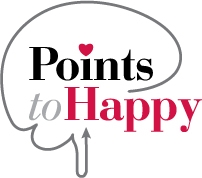 Points to Happy Video Series