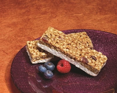 Double Berry Bar