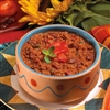 Vegetarian Chili and Beans