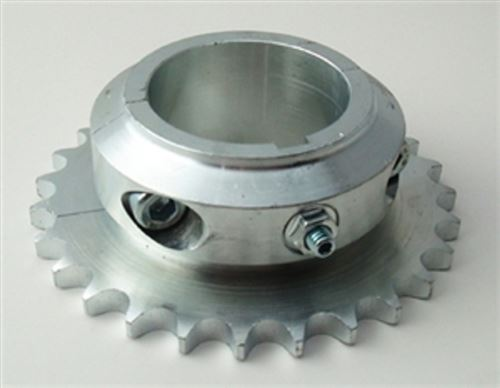 Shifter - #428 50mm steel sprocket