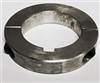 50 mm Axle collar with 8mm keyway