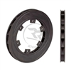 FLOATING Vented Brake Disk Rotor 200x18mm Grooved