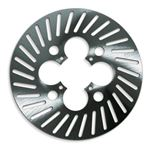 FIXED BRAKE DISK 200mm x 4mm