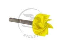 Replacement Impeller for K518 water pump