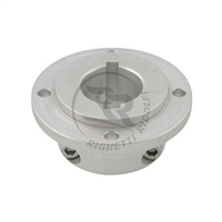 ALUMINUM DISK CARRIER FOR 40mm AXLE