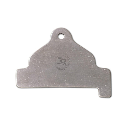 0,5mm THICKNESS FOR BRAKE PAD