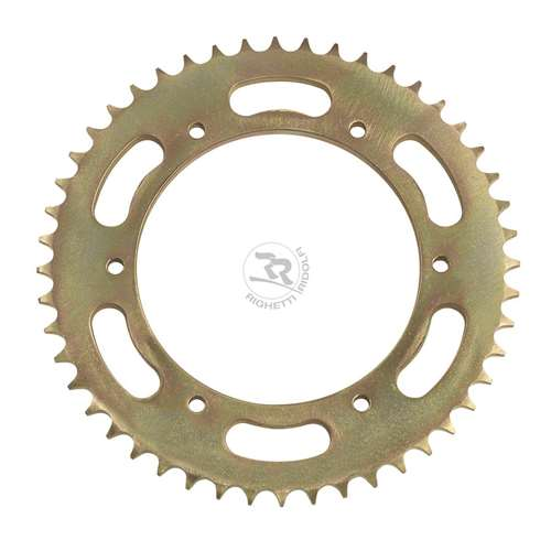 AXLE SPROCKET 46T, PITCH 428, S