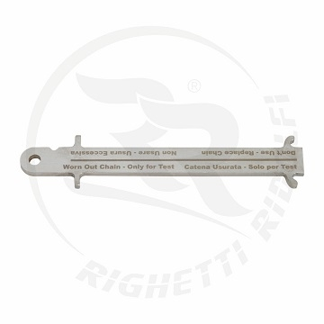 Chain Wear Indicator Tool For #219 Chains