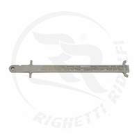 Chain Wear Indicator Tool For #428 Chains