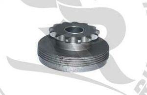 ENGINE SPROCKET 14T TYPE BILAND SA250