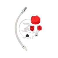 Red Pickup Tube Kit