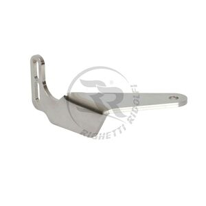 Left Exhaust Silencer Support Bracket for KZ