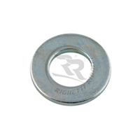 Washer 6X12MM Zinc-Plated