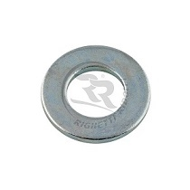 Washer D.6/18mm Zinc-Plated