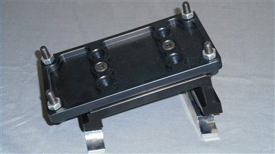 4 CYCLE MOTOR MOUNT FOR EURO KARTS