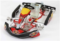 WORLD FORMULA CHASSIS 30mm tube frame with 40mm axle
