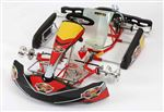 WORLD FORMULA CHASSIS 32mm tube frame with 40mm axle