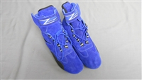 Z Racing Shoes Blue