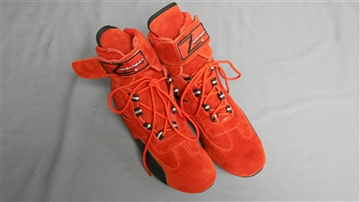 Z Racing Shoes Red