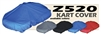Z Racing  Kart Cover Standard Size