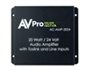 AVPro Edge's Audio Amplifier