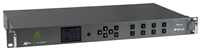AVPro Edge 18Gbps Downmixing 4x4 HDMI/HDBaseT Matrix Switch