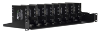 Squid Rack Mount for up to 8 AVPro Edge Extenders