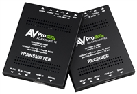 4K HDMI 2.0 Extender With HDCP 2.2 HDBaseT with POH and 2 way IR RS232