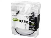 Bullet Train, AVPro Edge, avpro, hdmi cable, high speed hdmi