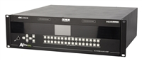 AVPro Edge 18Gbps 16x16 HDMI/HDBaseT Matrix Switch