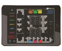 AVPro Edge's Cloud 9 Custom Control System