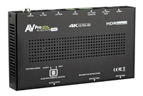 AVPro Edge 4K60 (4:4:4) Up-Down Scaler / EDID Fixer