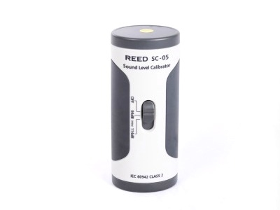 Reed Instruments R8090 Sound Calibrator