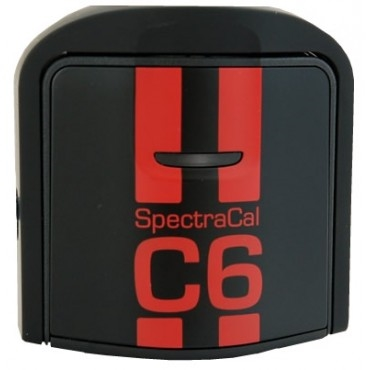 Spectracal C6 HDR2000