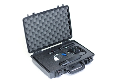 Klein K-80 with Pelican Case and RS-232